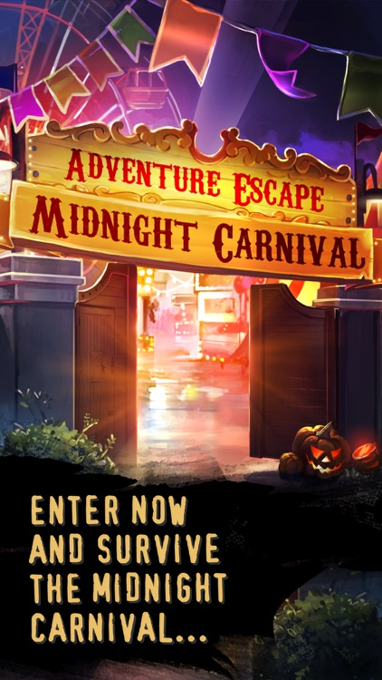 Adventure Escape: Midnight Carnival Mystery Story screenshot-4