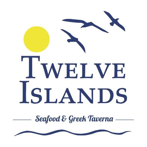 12 Islands icon