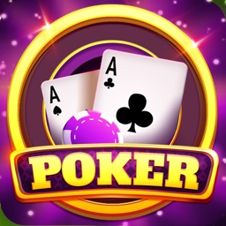 Live Holdem Poker By woowoogames