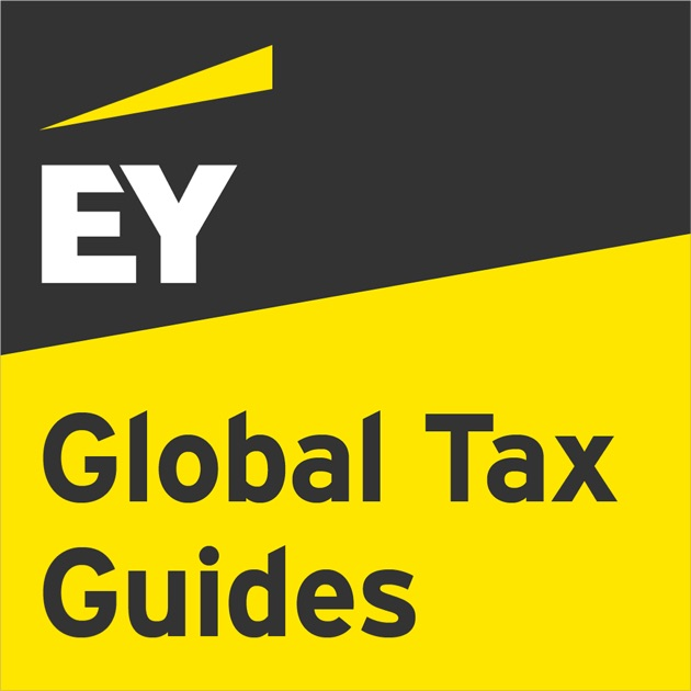 Global Views On Abortion: EY Global Tax Guides On The App Store