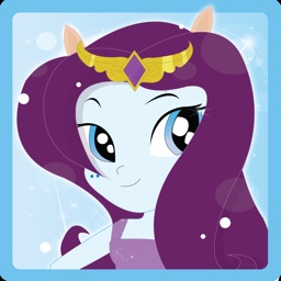 Pony Dress Up Games For My Little Monster Girls