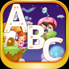 Activities of ABC Alphabet Tracing coloring for boy and girl