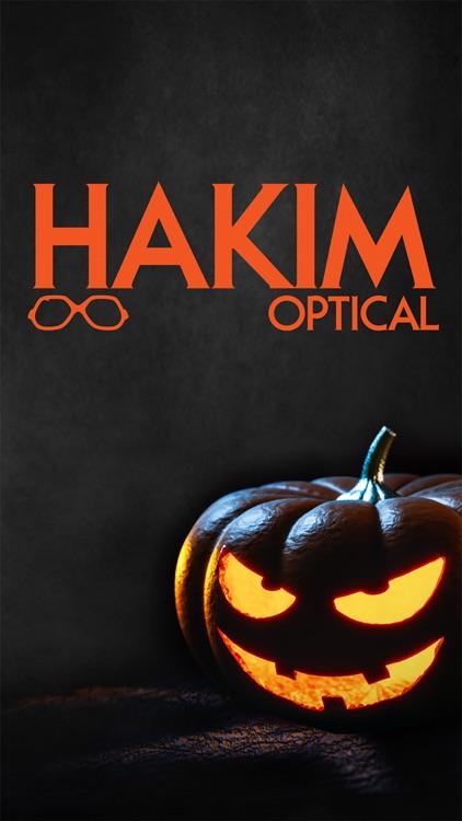 Hakim Optical Halloween 360 VR Experience