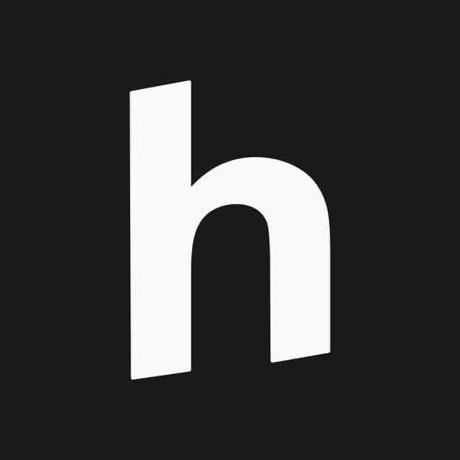 HeyMan嘿伙计-亚洲潮流购物拼团社区 app logo
