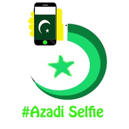 69th Azadi Selfie Camera-Show Your Patriotism and Support Pakistan HD free cam