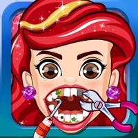 Codes for Princess Dentist Salon Doctor Girls Kids Games Hack