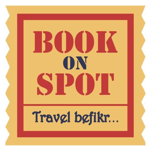 BookOnSpot: Online Bus Booking