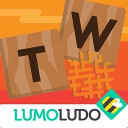 TumbleWords - Challenging Word Puzzle