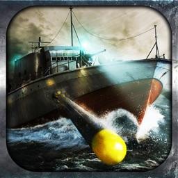 无畏战舰-全民海战策略手游