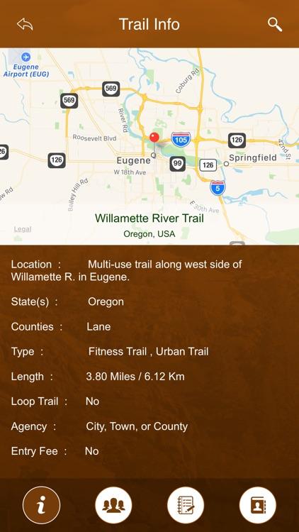 Oregon Trails screenshot-3