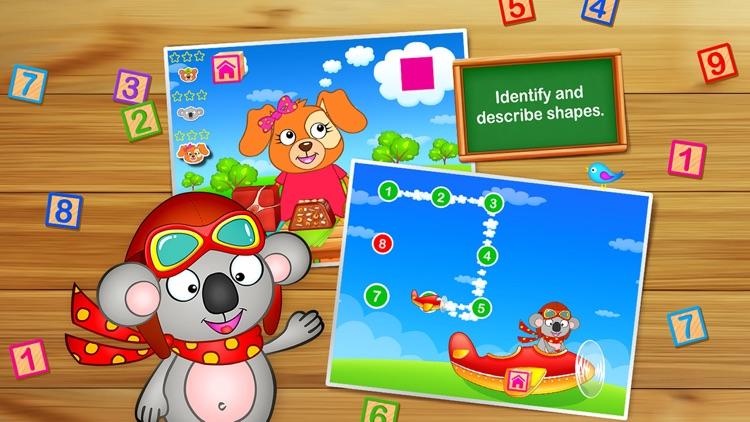 123 Kids Fun GAMES