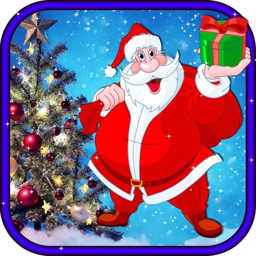 Christmas Styling Santa Dressup