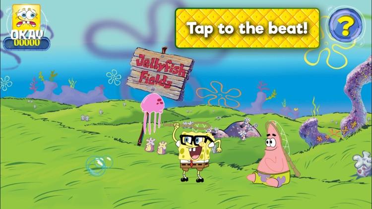SpongeBob SquarePants: Bikini Bottom Beat screenshot-0
