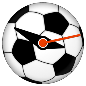 Coach's Clock app