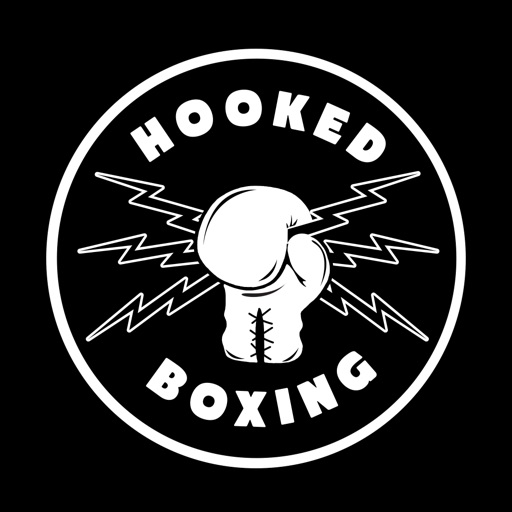 Hooked Boxing