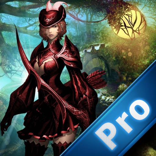 Archer Girl Legend Extended Pro - An Arch Of Victory icon