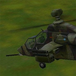 Helicopter Games - Free helicopter simulator, chopper rescue game!