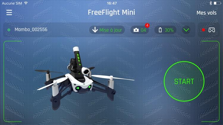 FreeFlight Mini