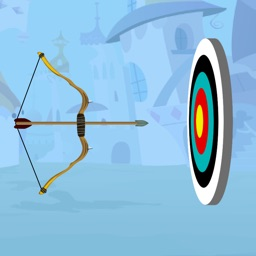 Archery : Bow and Arrow Super Archer Free Game