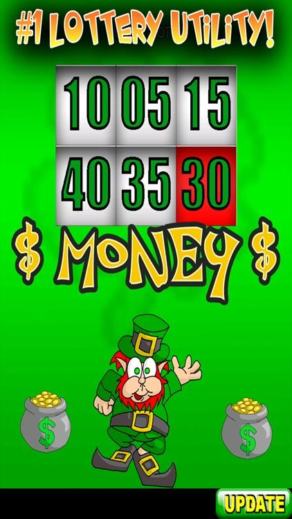 Lucky Lotto