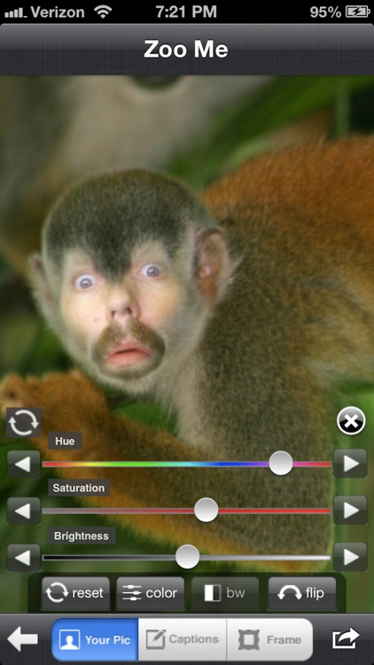 Zoo Me Pro screenshot-3