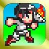 ダッシュランナー:(dash runner)簡単操作の爽快スピードラン(run)アクションゲーム。ダッシュ、ジャンプ(jump)を駆使して走る!聖火を掲げ終わりなきランニングレースを極めろ!