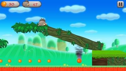 Super Pigwild Running Adventune screenshot three
