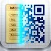 無料のQRコードリーダー - ELECOM QR Code Reader - iPhoneアプリ