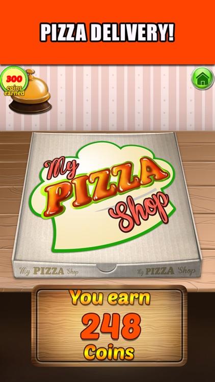 Pizza Maker™ - Make, Deliver Pizzas screenshot-3