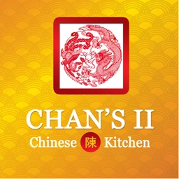 Chan's II Chinese Kitchen