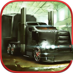 Extreme Truck Driver Simulator 3D Game