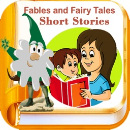 Fairy Tales Stories and Fables Short Moral Story