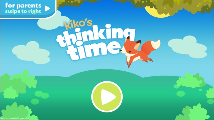 Kiko's Thinking Time screenshot-0