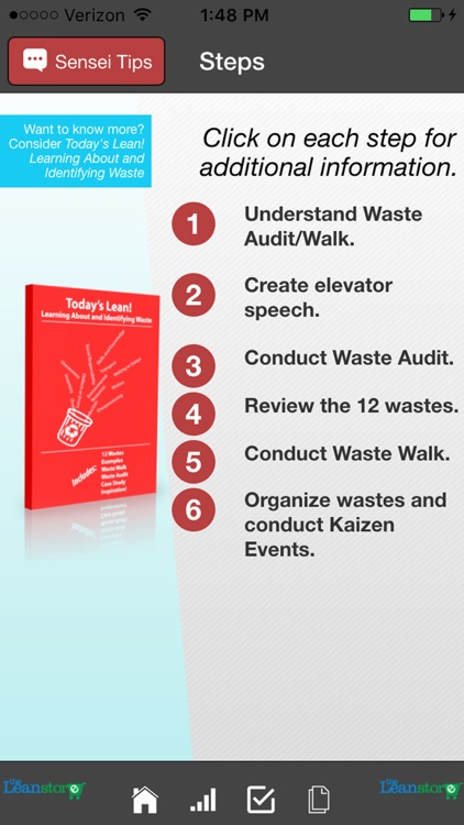 Lean Waste Audit and Waste Walk