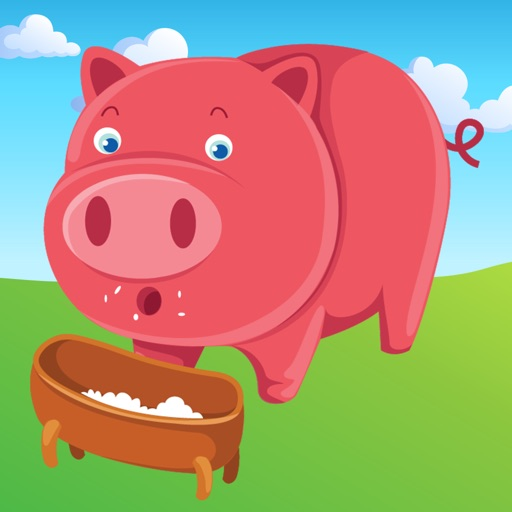 Barnyard Animals for Toddlers and Babies (SE)