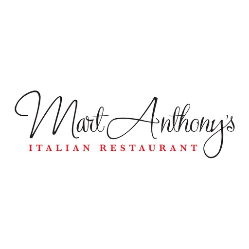 Mart Anthony's Italian