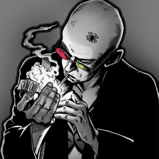 Wallpaper hd gangster impre media - Wallpaper gangster hd ...