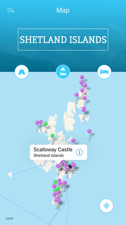 Shetland Islands Tourism Guide screenshot-3