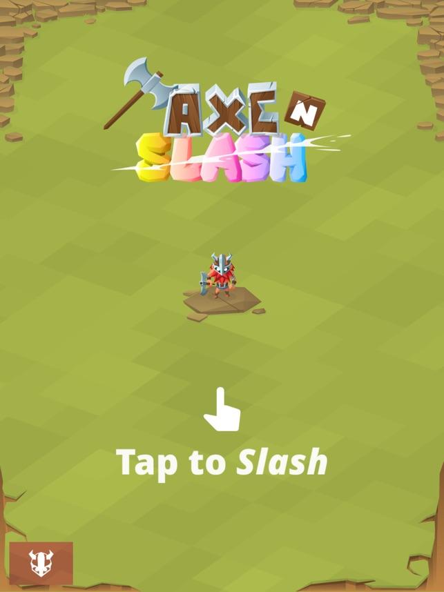 Axe'n'Slash