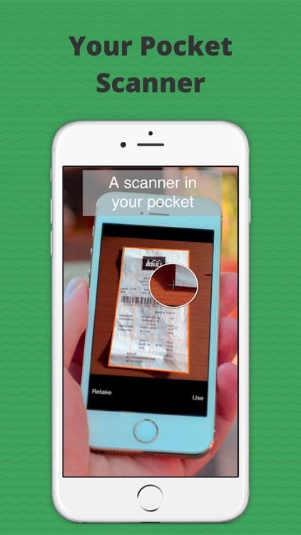 Docs Scanning-Free screenshot-3
