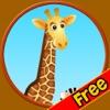 beautiful amazing jungle animals for kids - free