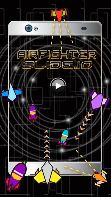 Air Fighter Slide.io app image