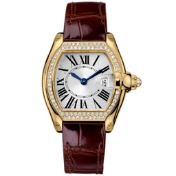 Ladies' Luxury Watch Buying Guide