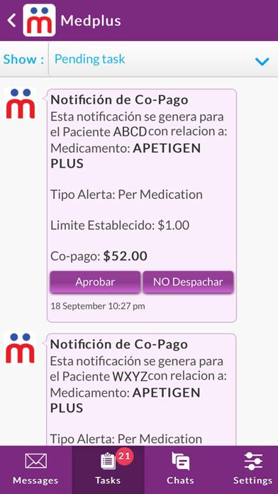Medplus Solutions – Medlink Mobile