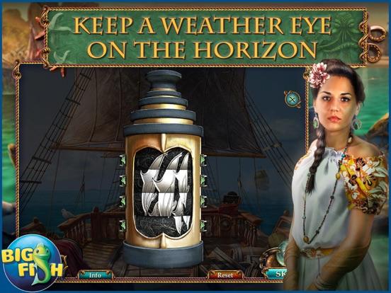 Sea of Lies: Beneath the Surface (Full) screenshot 8