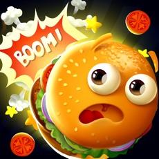 Activities of Boom Burger