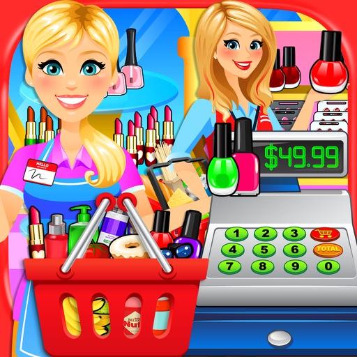Supermarket Drugstore 2 - Kids Grocery Games FREE