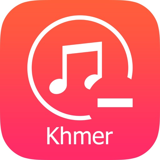 Khmer Original Music iOS App