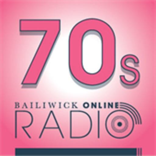 Bailiwick Radio 70's