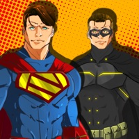 Codes for Create Your Own Superhero Character For Free Hack